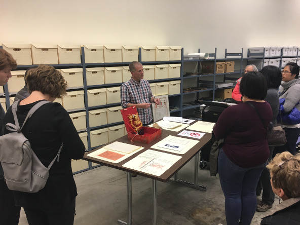 City of Calgary Archives